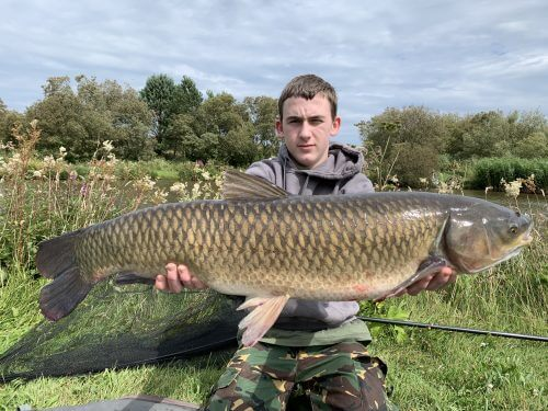 Carp Fishing Fishguard